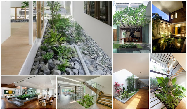 15 Indoor Home Garden Decorations
