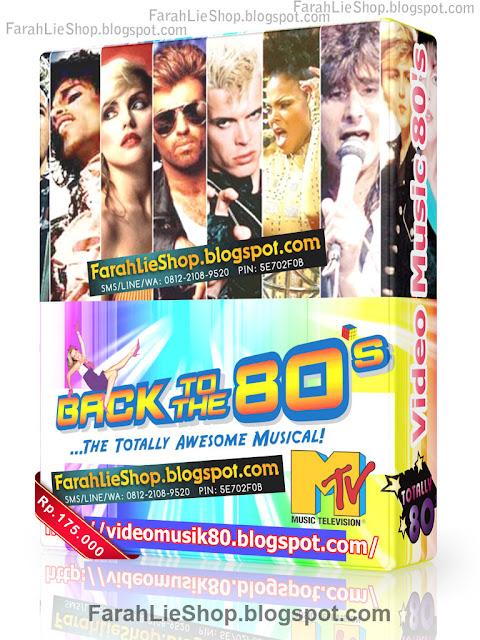 video musik 80