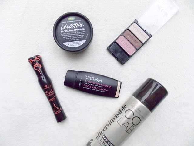 Current Cruelty Free Favourites