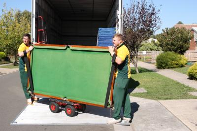 How to Hire a Good Billiard removalist in Melbourne ...