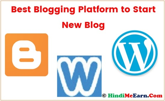 Make Free Blog Using This Platform