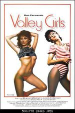 San Fernando Valley Girls 1987