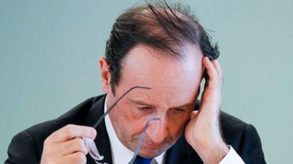 Hollande viaja a París para dirigir un comité de crisis tras el atentado en Niza