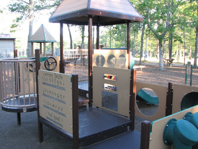 Johnny Kelley Music and Play Area