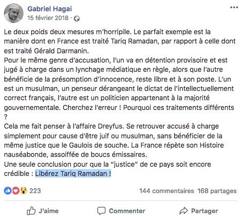 Gabriel Hagaï