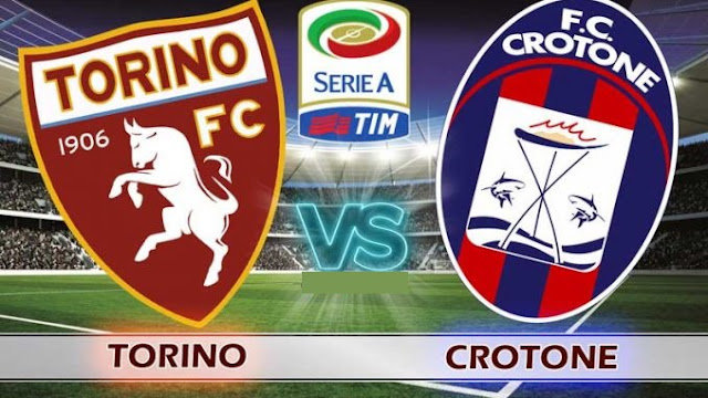 Torino vs Crotone Full Match And Highlights