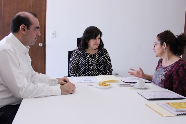 Mérida, sede de la reunión interparlamentaria México Cuba