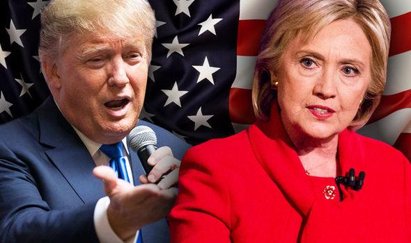 United States Elections, 2016 Latest forecast Live Updates News