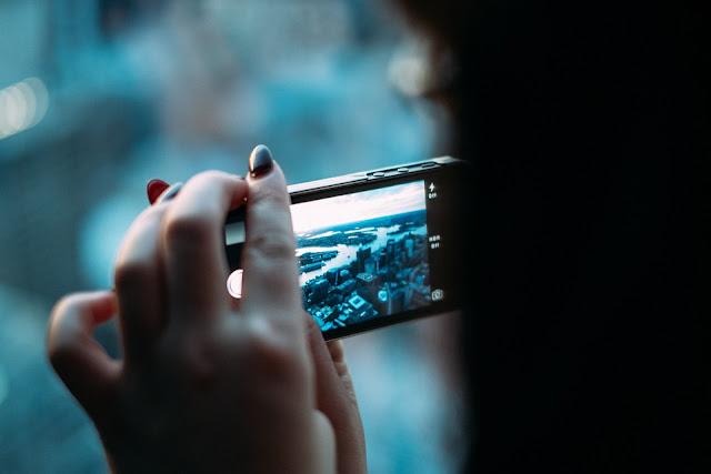reussir-echanges-interactions-photos-reseau-social-partage