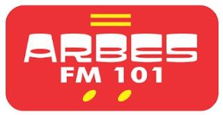 LOKER Announcer RADIO ARBES FM PADANG DESEMBER 2018