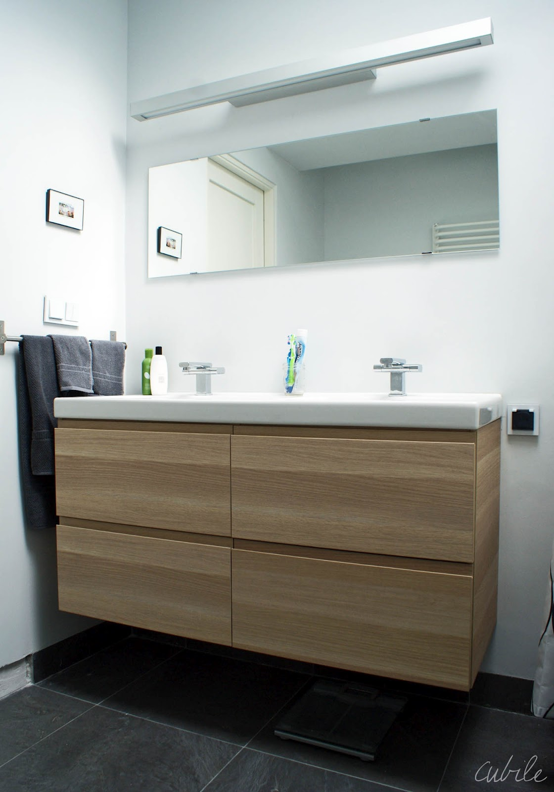 How to Choose the Right Bathroom Vanities Ikea