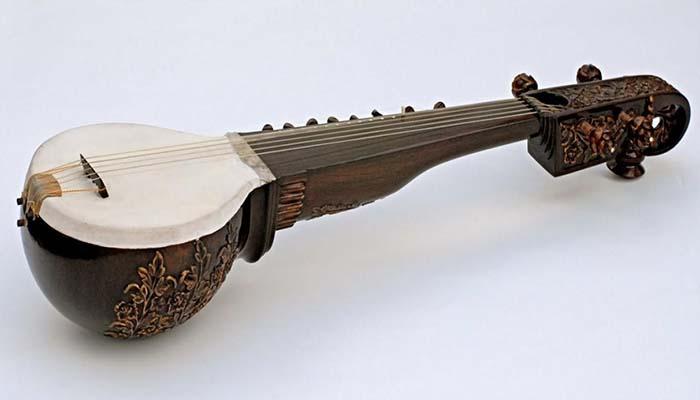 Alat Musik Rabab