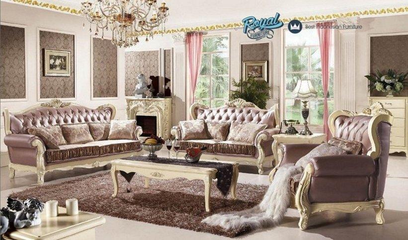 sofa ruang tamu elegan 1
