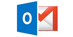 How to open a new Hotmail account and access it in Gmail.