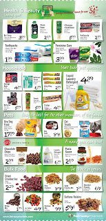 Fairway market Flyer February 23 - March 1, 2018