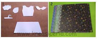 Tutorial 1 jadwal pelajaran unik dari bahan bekas