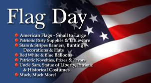 Happy Flag Day Quotes 2016: american flags, small to large,