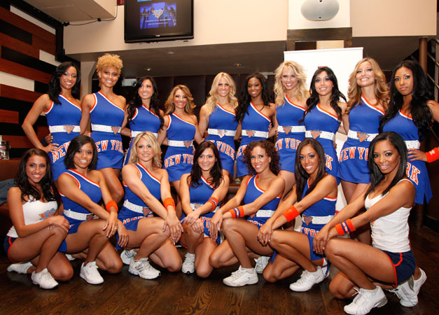 Ny Giants Girls Wallpaper Mom Shug Lifestyle ღ Nba 3 On 3 New York Knicks City