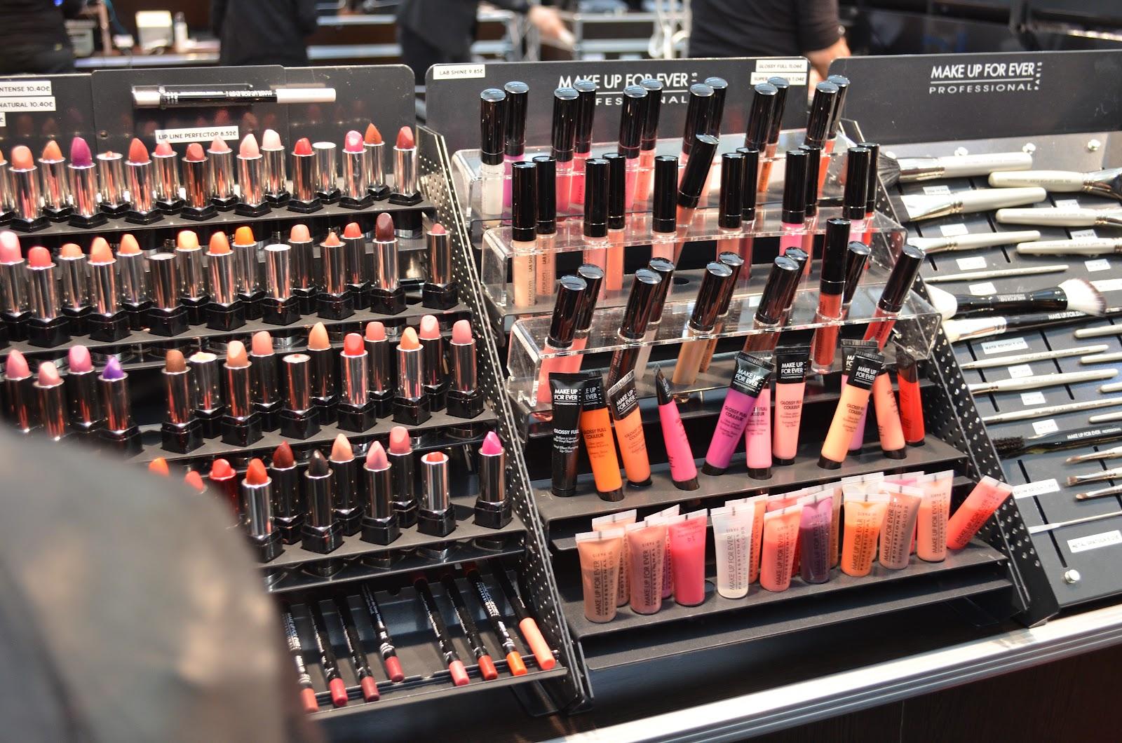 Elf Cosmetics Store