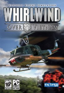 Whirlwind Over Vietnam PC Full Descargar