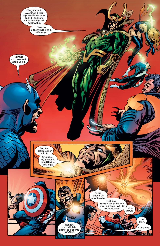 Thor (1998) Issue #73 #74 - English 11