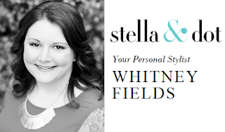 Your Personal Stylist Whitney Fields Stella & Dot
