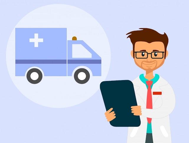 ¿Uso correcto de las ambulancias?
