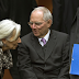 Handelsblatt: Διαμάχη Σόιμπλε-Λαγκάρντ για το ελληνικό χρέος