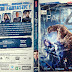 Fantastic Four (2015) Bluray Cover