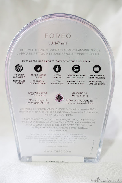foreo, foreo review, foreo luna, foreo luna review, foreo luna mini, foreo luna mini review, foreo luna mini 2, foreo luna mini 2 review