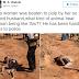 Man beats wife till she faints in Kwara (PHOTOS)