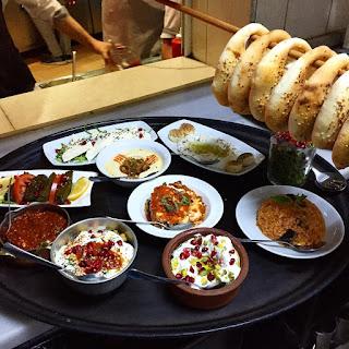 arabesue restaurant istanbul menü fiyat rezervasyon