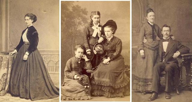 Bilder 19 Jahrhundert