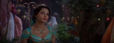 Aladdin 2019 live-action Naomi Scott