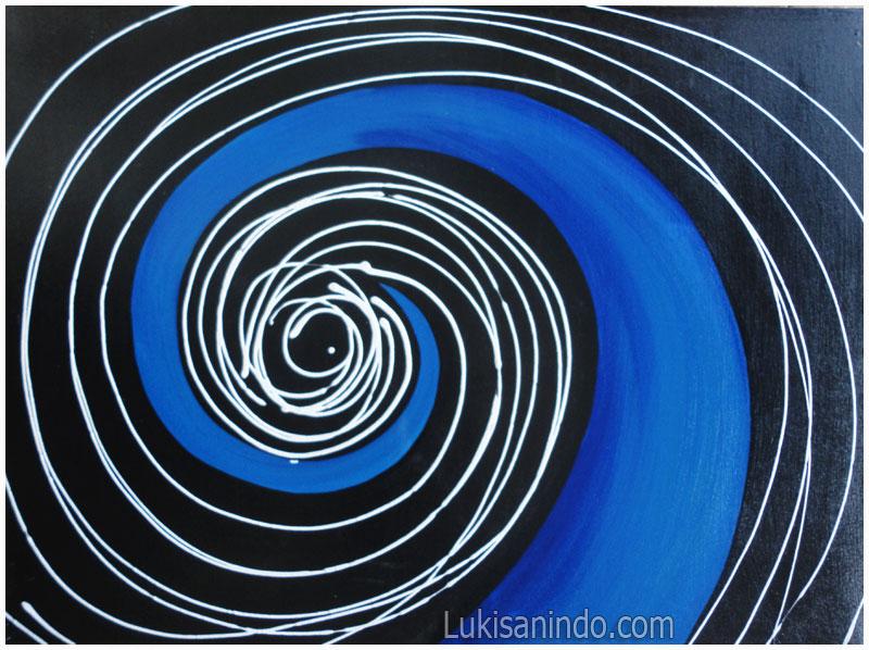 Lukisan Abstrak Hem: RUMAH MINIMALIS MODERN