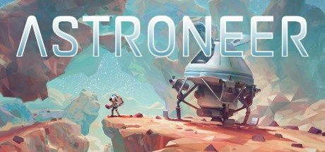 ASTRONEER Pre-Alpha v0.2.115.0 Cracked-3DM