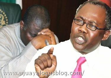 $1.6b Malabu Oil Fraud: Ex-AGF, Adoke 'IMPLICATES' Jonathan