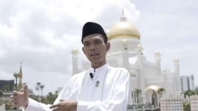 'Hadiah' dari Keluarga Non-Muslim untuk Ustaz Abdul Somad