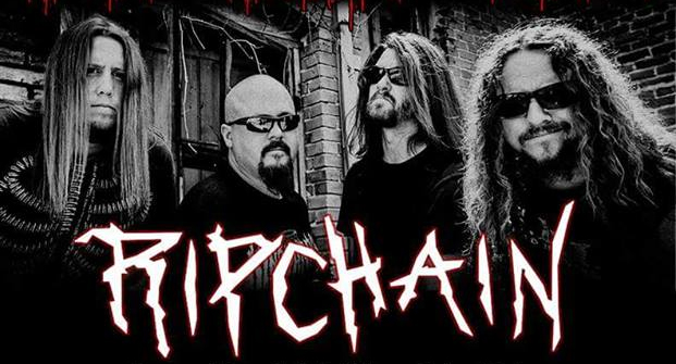 Bootleg Metal - Ripchain Interview