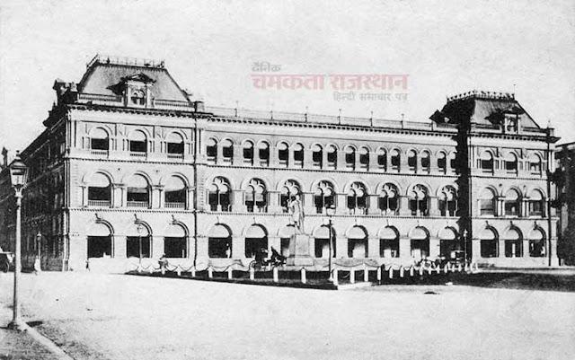 कैमरे ने वो देखा जो किसी ने नहीं देखा, bengal secretariat