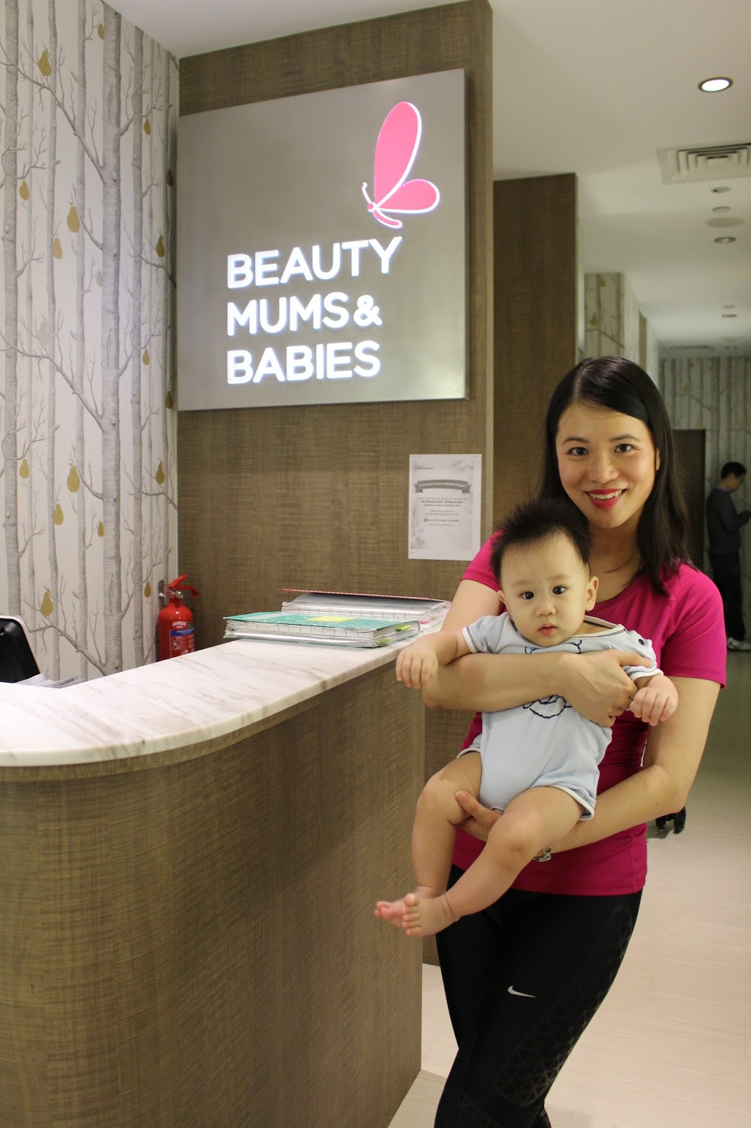 Journal of A Working Mum: Beauty, Mums & Babies - A One-Stop Wellness  Centre for Mums and Babies