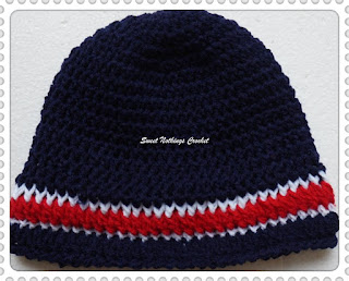 free crochet headwear pattern, crochet beanie for men, unisex crochet beanie free pattern,