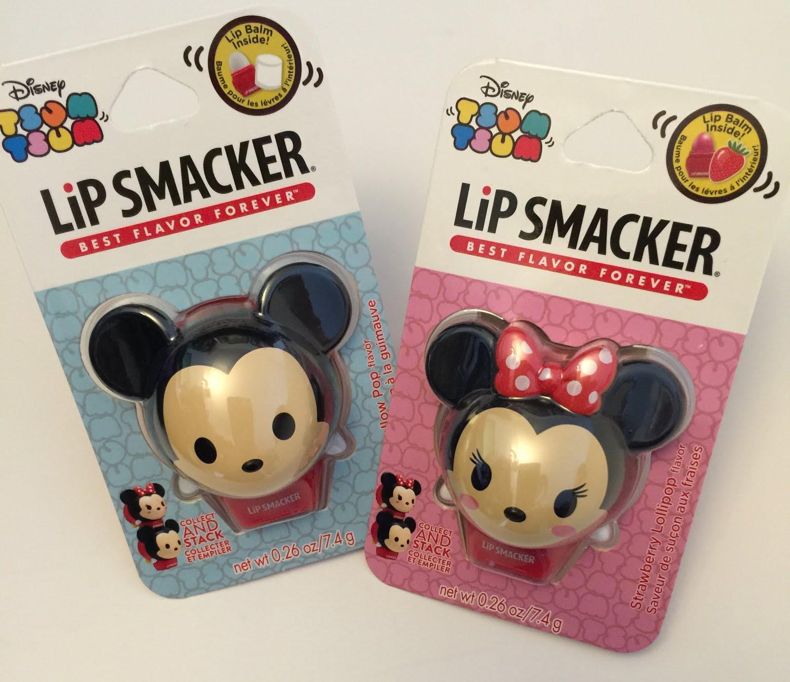 Tsum Lip Balm Winnie The Pooh Honey Pot by lip smacker #6