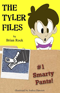 The Tyler Files, Brian Rock, Featured Title