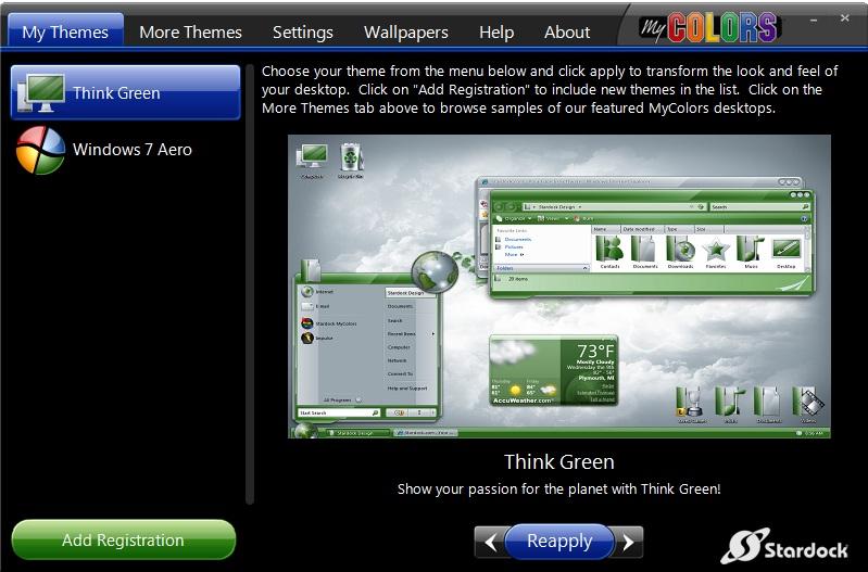 Cara Mengganti Wallpaper Pada Windows 7 Starter