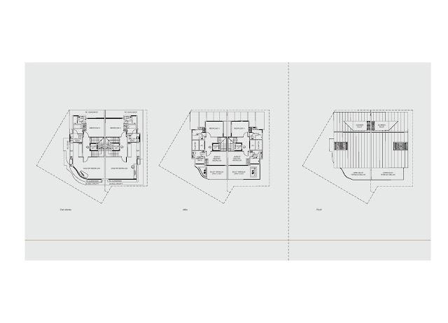 Chancery Hill Villas Floor Plan3