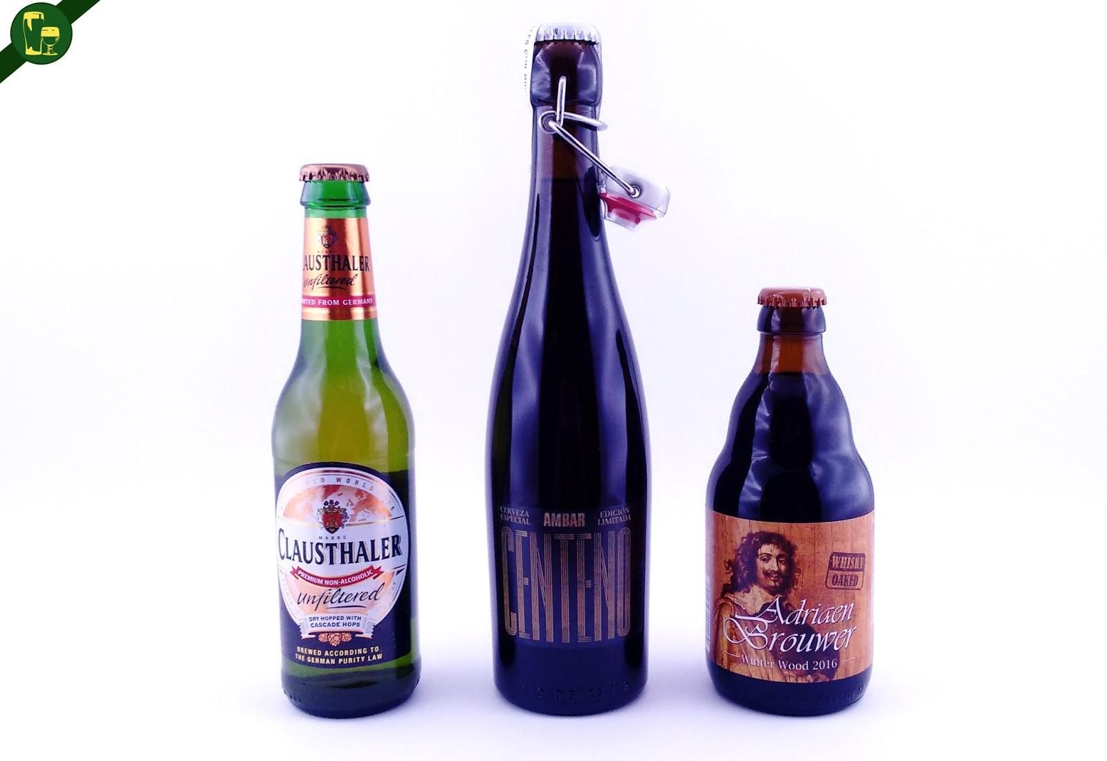 El jard n del l pulo el blog de cerveza elige la for El jardin del lupulo