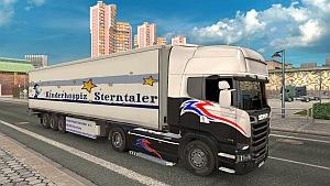 Kinderhospiz-Sterntaler trailer mod