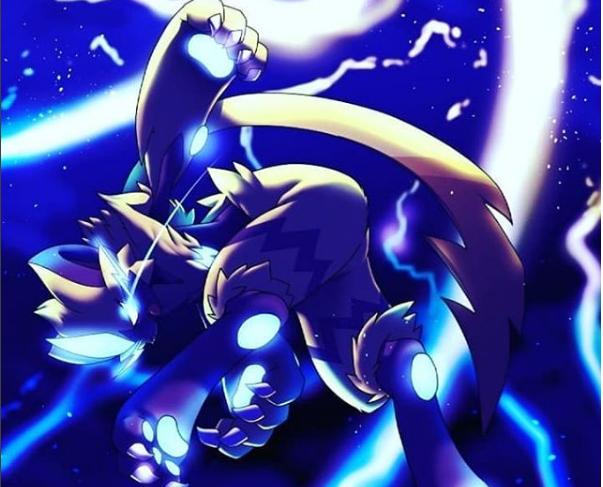 New 'Pokemon' Preview Teases Zeraora's TV Debut