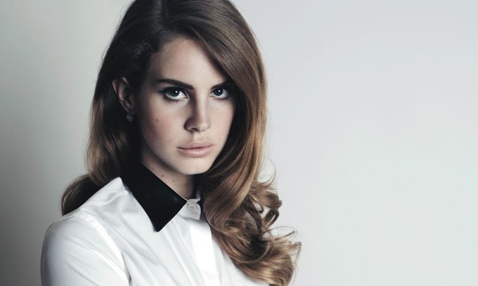 Lana Del Rey'den Yeni Şarkı